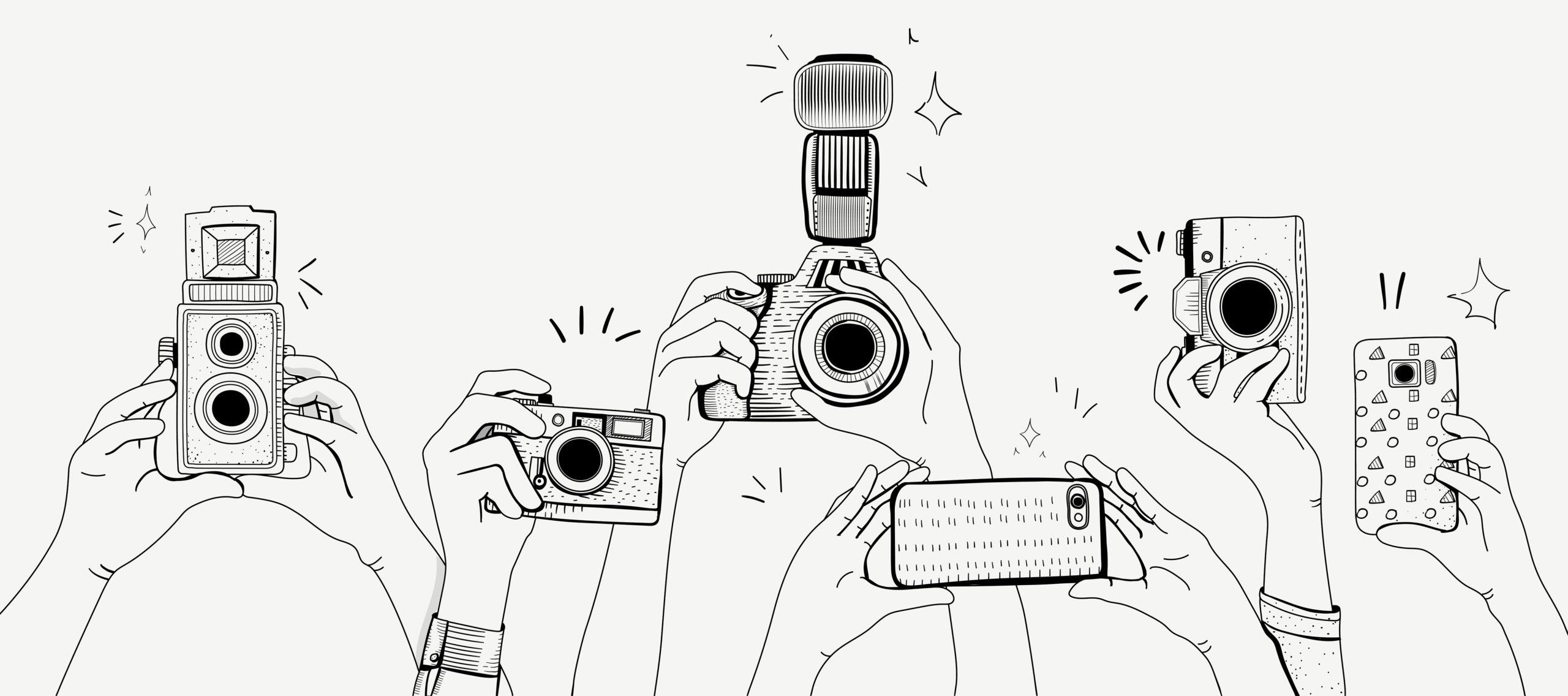 Советы по выбору профессионального фотографа